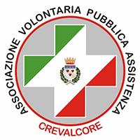 Pubblica Assistenza Crevalcore Logo